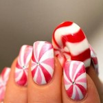 new christmas nail art 3 150x150 Nail Designs for Christmas