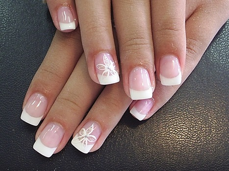 Professional Nail Art Designs