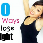 10 easy ways to lose weight 150x150 Does Tummy Vibrating Belts Help In Reducing Belly Fat?