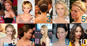 10 Easy Hairstyles That Make You Look Younger