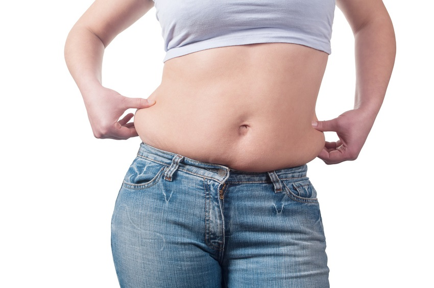 Lose Your Belly Fat Without Exercising