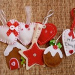 christmas craft ideas 150x150 Christmas Tree Decorations