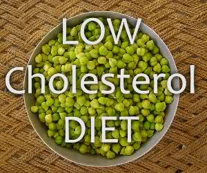 Low Cholesterol Foods For Women