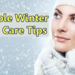 winter skin care tips 150x150 Healthy Skin Care Tips