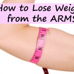 How to Lose Weight from the ARMS 150x150 How to Lose Forearm Fat Fast