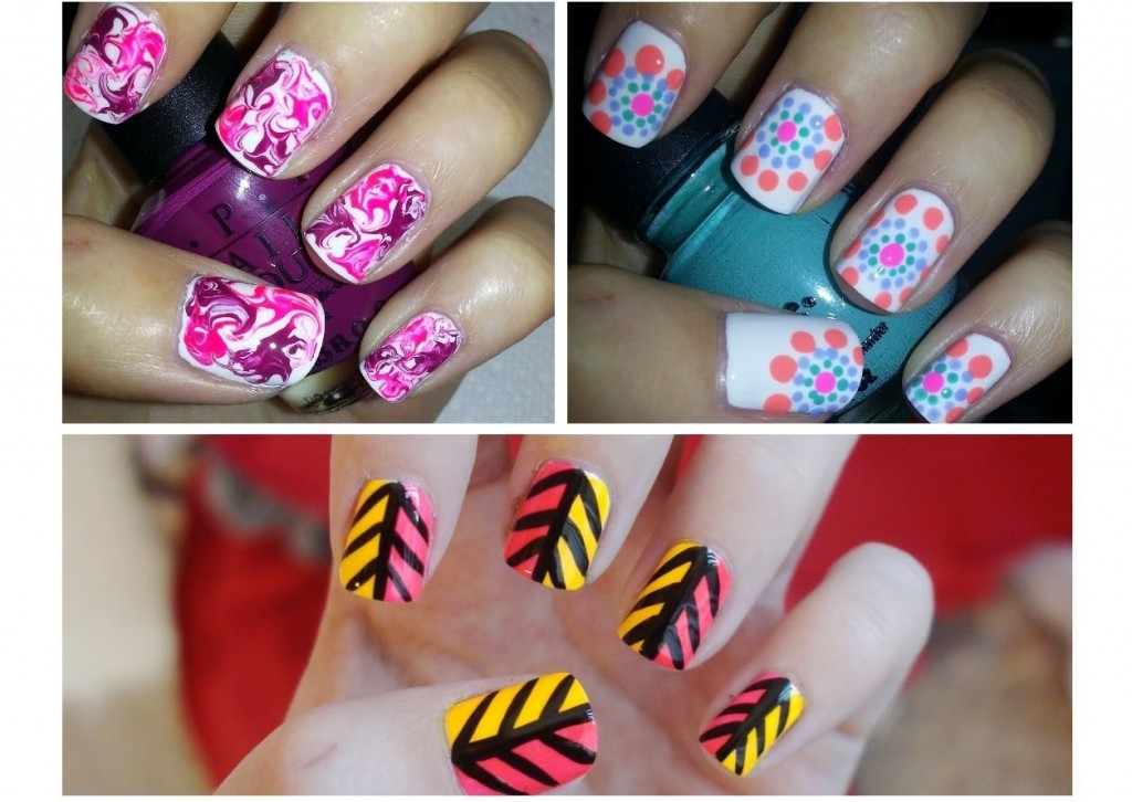 Popular nail design latest nail designs 2015 popular nail design prinsesfo Images