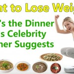 Want to Lose Weight Heres the Dinner This Celebrity Trainer Suggests 150x150 9 Foods to Help You Lose Weight
