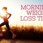 Morning Activities for Weight Loss