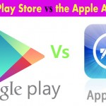 Google Play Store vs the Apple App Store 150x150 Tips and Tricks For Finding Apps in the Android Market