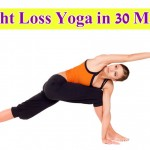 Weight Loss Yoga in 30 Minutes