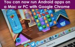 You Can Now Run Android Apps on a Mac or PC