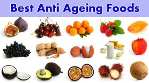 Best Anti Ageing Foods