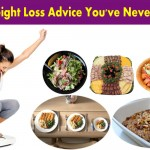 Best Weight Loss Advice Youve Never Heard 150x150 How to Lose Weight before Wedding