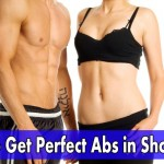 How to Get Perfect Abs in Short Time 150x150 The 20 Secrets That Will Get You Flat Abs
