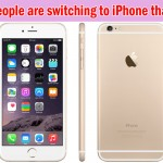 More people are switching to iPhone than ever1 150x150 It is hard to Switch On to Android After Using iPhone