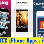 New iPhone Apps For FREE: iOS Updates