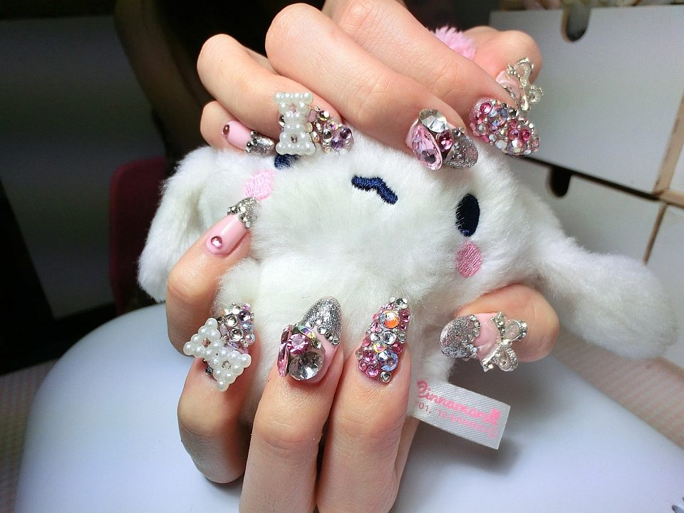 Japanese Nail Art Best Nail Arts Designs Ideas