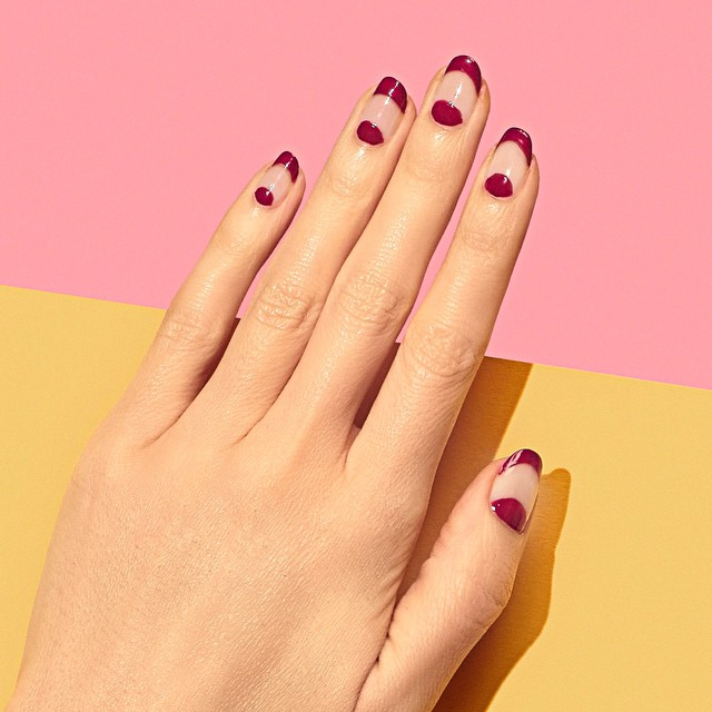 nail art trend 1 3 Amazing Nail Art Trends You Need to Try Right Now