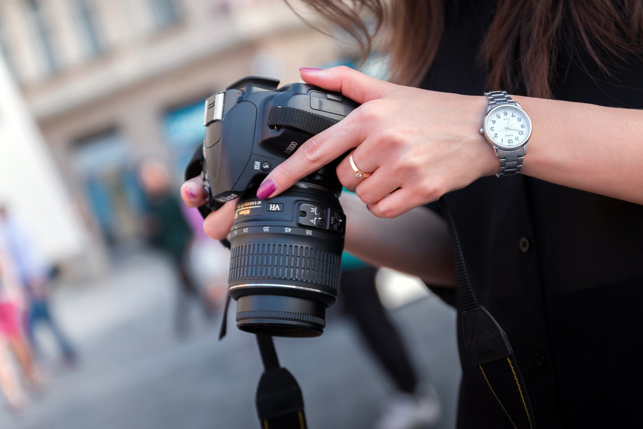 15 ways to make the most of your new camera