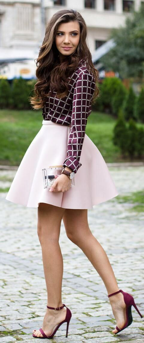 trendy cloths1 Trendy clothes for Teen Girls 2018