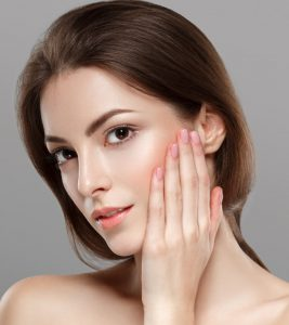 Easy Diet Plan for Glow and Soft Skin