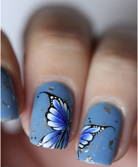 Top 10 Nail Art Designs