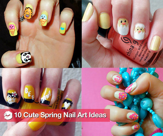 Cute Ideas for Nails