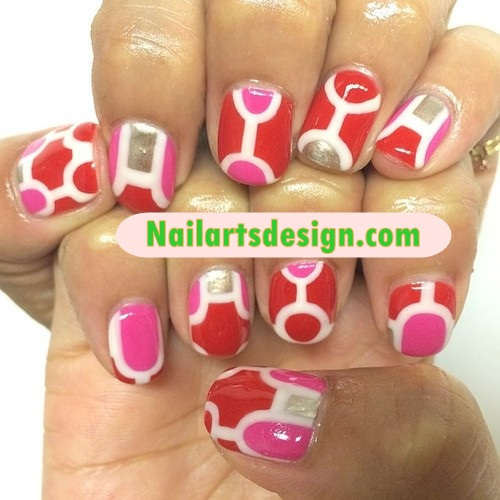 Nail Art Designs by Neo