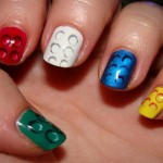 10 Designs on Nails With Nail Art