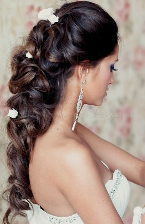 creative style hair and wedding hairstyles 10 creative wedding hair styles 6867