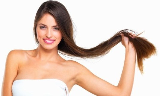 Foods That Prevent Hair Fall