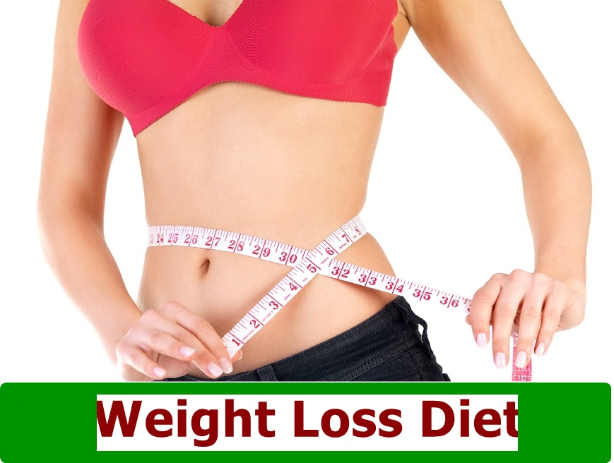 New Year Weight Loss Diet Until February