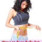 Ways to Burn Belly Fat Faster on Your Next Run