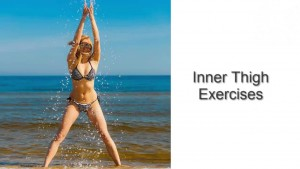 Moves to Terrifically Toned Inner Thighs