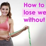 Weight Loss Without Gym