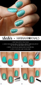 5 Ultimate Nail Art Ideas You Will Love