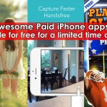 9 Awesome Paid iPhone apps on sale for FREE for a limited time only