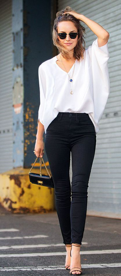 Latest Trendy Office Ware Outfits for Women